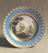 Russian Porcelain from the 18th to the Early 20th Century